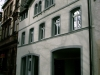 Gemeindehaus (Eingang)